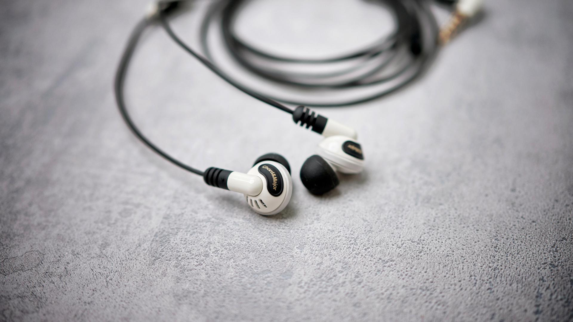 流行樂,小調性耳機